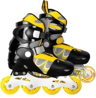 Cockatoo Inline In-line Skates - Size Medium UK (Multicolor) - SKTEMCBY6QGEZCFZ