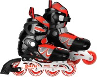 Cockatoo Inline In-line Skates - Size Medium UK (Multicolor) - SKTEMCBZXM5E7NEZ