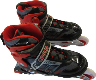Cosco Sprint In-line Roller Blade Skates at Rs 1487 - 50% Off from Flipkart