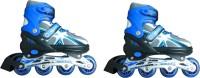 Prokyde Super Roller In-line Skates - Size 14 - 18 US (Blue)