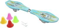 Total TS_WB_115BLU-JR 11 Inch X 30 Inch Skateboard (BLUE, Pack Of 1)