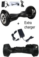Jo Jo Electric Self Balance Scooter Unicycle Balance 2 Smart Wheel _0039 10 Inch X 35 Inch Skateboard (Black, Pack Of 1)