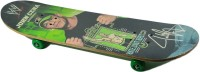 Marvel John Cena 31 Inch X 8 Inch Skateboard (Green/Black, Pack Of 1)