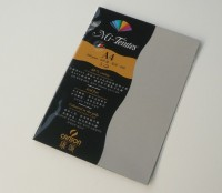 Canson Mi-Teintes A4 Colour Sheets 160gsm - Pearl 343 Sketch Pad (Pearl, 5 Sheets)