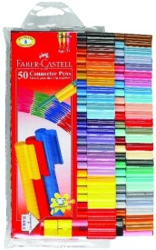 Faber-Castell Sketch Pen  with Washable Ink