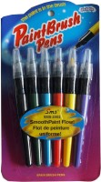Trendy Artiste Superfine Nib Sketch Pens  With Washable Ink (Set Of 1, Multicolor)