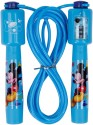 Disney Mickey Countable Kids Skipping Rope - Blue, Pack Of 1