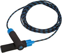 Adidas Ess Jump Rope Freestyle Skipping Rope (Blue, Black, Pack Of 1)