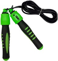 Krazy Fitness Neo With Counter Freestyle Skipping Rope (Multicolor, Pack Of 1)