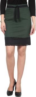 Kaaryah Solid Women's Pencil Skirt - SKIE5H99AXJFUHCF