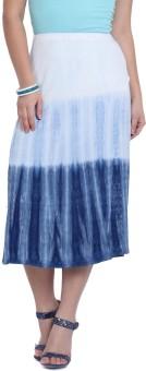 Studio West Printed Women's Regular Skirt