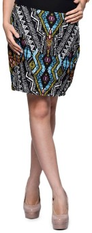 Hermosear Printed Women's Tube Skirt
