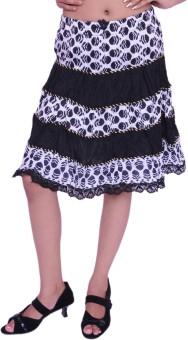 Jevaraz Printed Women's Regular Skirt - SKIE3TRRXFGYDAD2