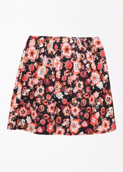Debenhams-Casual Club Womens Printed Women's Straight Skirt