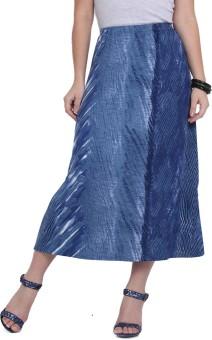 Studio West Printed Women's Regular Skirt - SKIE4FZGJQXFPVBU