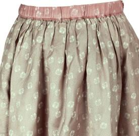 Shoppertree Printed Girl's A-line Skirt - SKIE4CJVJXFPRFYS