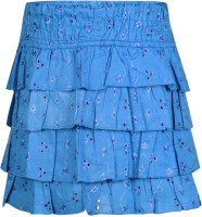 Cherokee Kids Solid Girl's Layered Skirt - SKIDVMZFZ6Z7RZFT