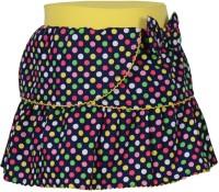 Baby League Polka Print Baby Girl's Baby Girl's Layered Skirt - SKIDTFTJJH6GUGJW