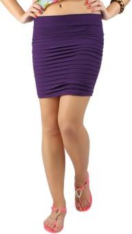 N-Gal Striped Women's Pencil Skirt - SKIE7WMTYKZ8HMD5