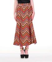 Yepme Printed Women's A-line Skirt - SKIDXXDYPH8QDAXU