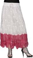 Uppada Printed Women's Skirt - SKIDY8HYYMDW8P5B