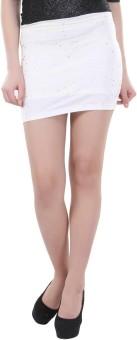 Street 9 Geometric Print Women's Tube Skirt