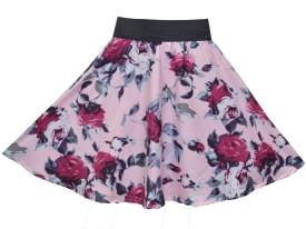 Shopingfever Printed Women's Regular Skirt