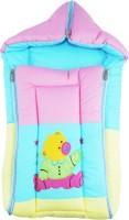 Ole Baby 3 In 1 Icecream Sandwich Reversible Carry Nest Cum Sleeping Bag (Multicolor) - SBGE5DJK3YVJT2ZN