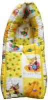 Rachna Multi-purpose Baby Carrier 05 Sleeping Bag (Yellow)