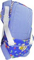 Baby Basics Infant Carrier - Design#39 Baby Cuddler (Blue)