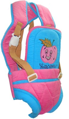 Baby Basics Infant Carrier - Design#40 Baby Cuddler (Multicolor)