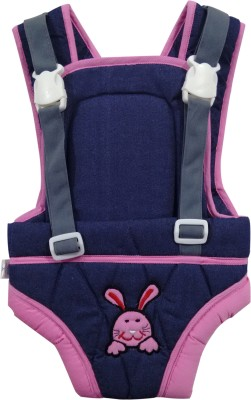 Advance Baby Baby Carrier (Pink)