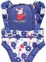 Baby Basics Infant Carrier - Design#29 Baby Cuddler (Blue)