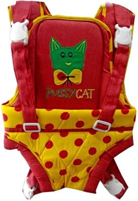 Baby Basics Infant Carrier - Design#10 Baby Cuddler (Multicolor)