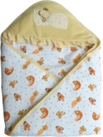Tiny Care Sherin Printed Wrapper Sleeping Bag