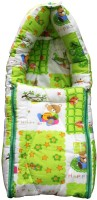 Rachna Multi-purpose Baby Carrier 02 Sleeping Bag (Green)