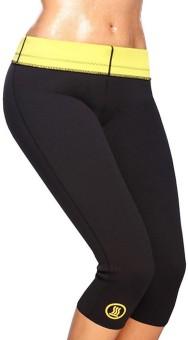 Benison India Solid Women's, Girl's Black Gym Shorts, Running Shorts, Cycling Shorts, Sports Shorts, Boxer Shorts, Night Shorts