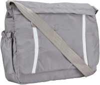 Swiss Design Boys, Girls Grey Nylon Sling Bag