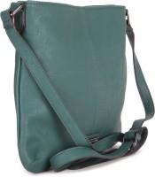 Steve Madden Women Green Sling Bag