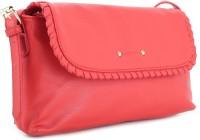 Caprese Sling Bag - Red