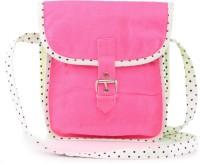 Vogue Tree PINKPINE Medium Sling Bag (Pink)
