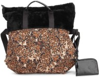 Puma Fame Hands Free Sling Bag - Cashew