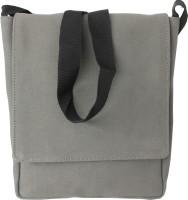 Felicita Boys Casual Grey Canvas Sling Bag