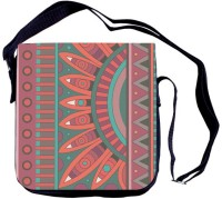 Shaildha Girls, Women Casual Multicolor Canvas Sling Bag - SLBE6RHTHFBJH9MD