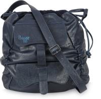 Baggit Women Blue Nylon Sling Bag