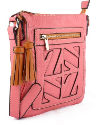 Zotti Zotti Sole Medium Sling Bag (Multicolor)