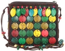 Lino Perros LWSL00083 Small Sling Bag - Brown