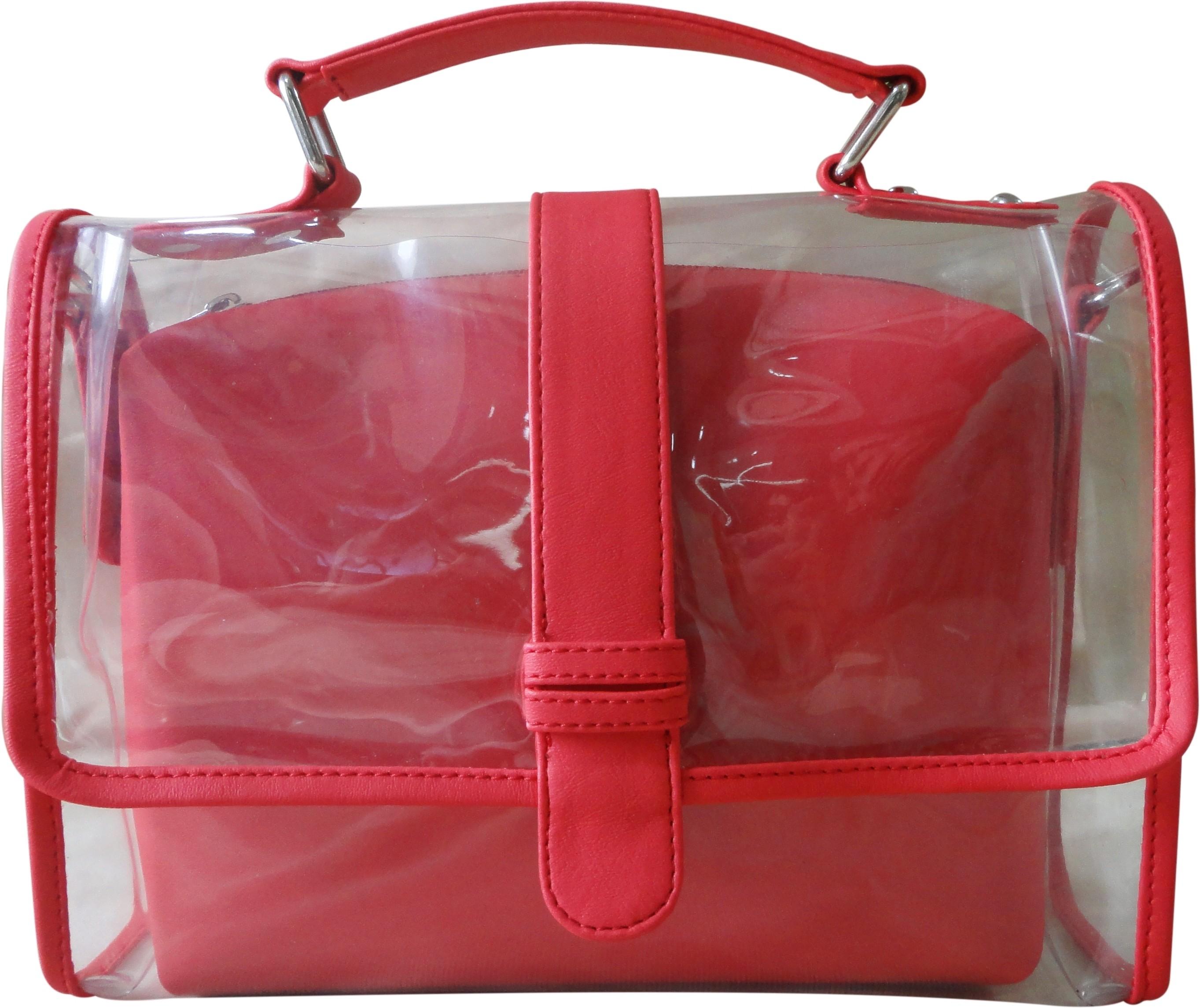New Khiora Eva Shoulder Bag Brown  Price In India  Flipkartcom