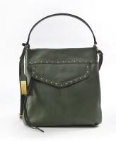 Sophia Visconti Bina Big Sling Bag - Green
