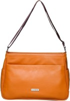 Caprese Kristy Large Sling Bag - Honey